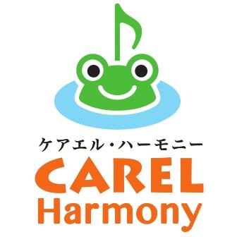 ケアエルハーモニーのロゴ
