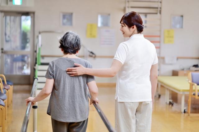 各種高齢者施設